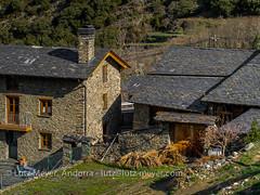 Andorra rural history: Sant Julia, Gran Valira, Andorra
