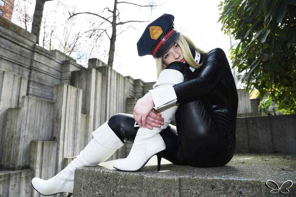 My Hero Academia Camie Utsushimi Dsc 5921 Joe Chavez Flickr