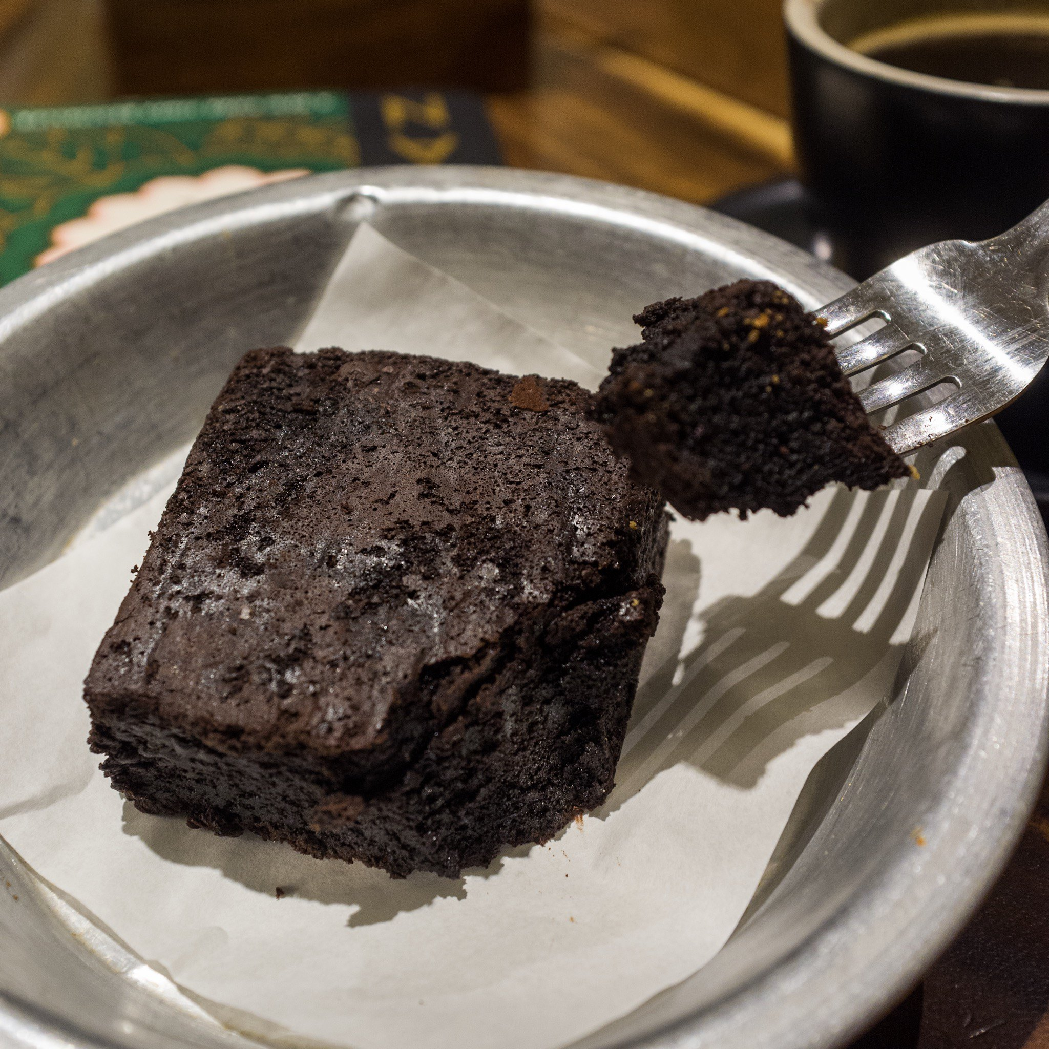 Toby's Estate Coffee Roasters Philippines Review - Shangrila The Fort - Bucky's Brownies