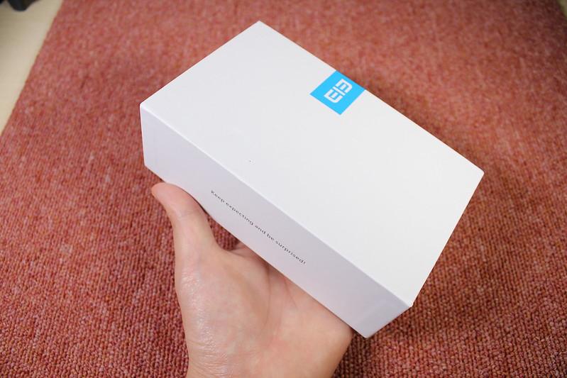 Elephone P8 mini 開封レビュー (2)