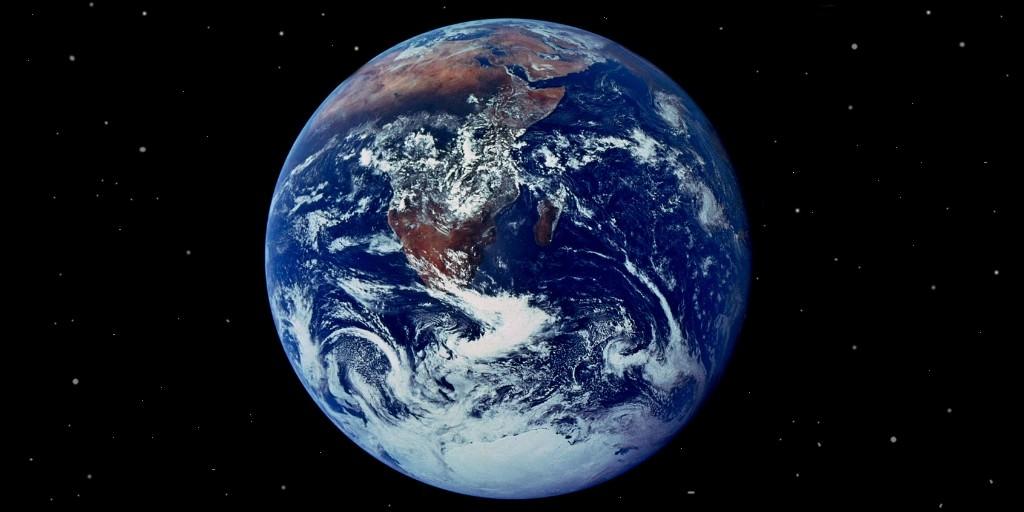 En recherchant de la vie sur Terre nous pourrions en trouver ailleurs dans l'Univers
