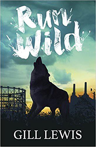 Gill Lewis, Run Wild