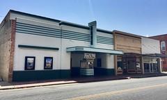 Raye Theater, Hondo, TX