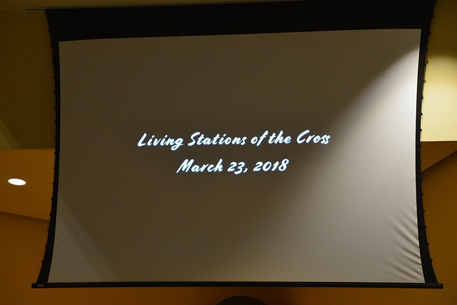 Living Stations 2018