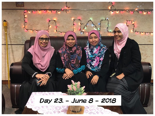 #ramadandaily