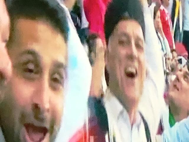Iran 0 - 1 Spain