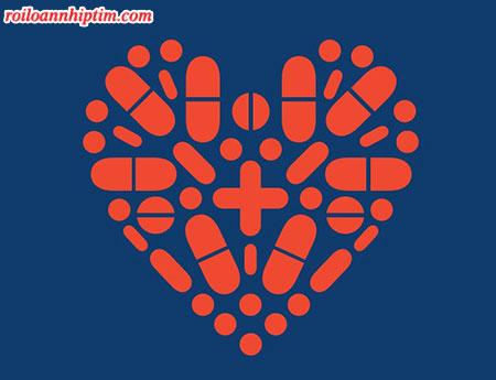 """Thuốc điều trị nhịp tim nhanh có thể gây hiệu ứng """"tiền loạn nhịp do thuốc"""