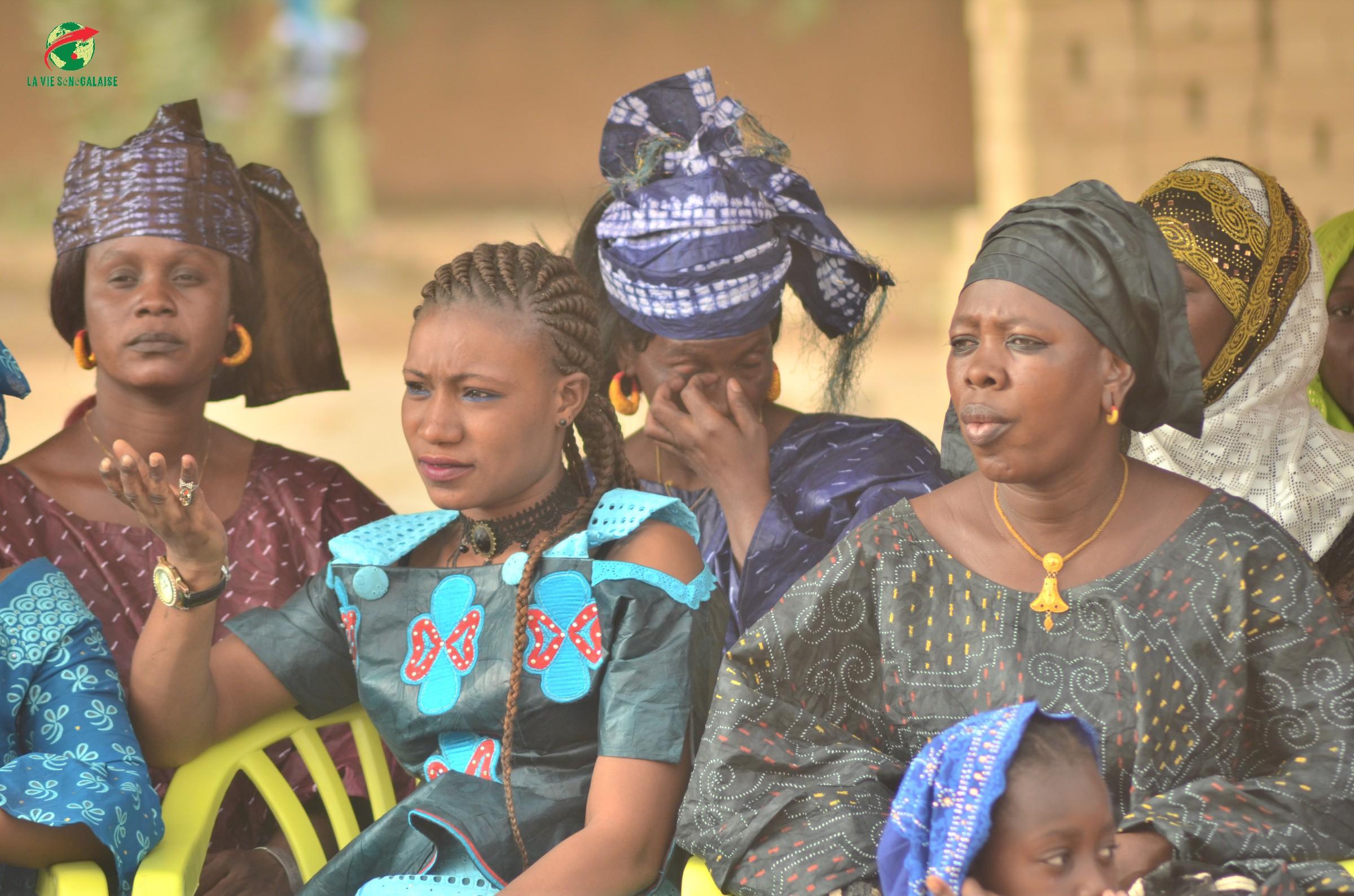 Journées Culturelles Waoundé, Parrain Bakary Biné Camara, Images de laviesenegalaise (15)