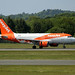 OE-LQS Airbus A.319-111, easyJet Europe, Edinburgh Airport, Edinburgh, Scotland