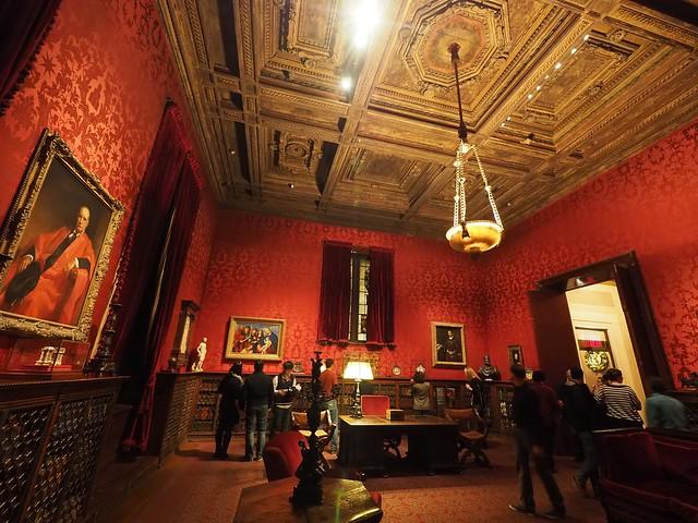 金, 2018-02-23 19:57 - Morgan Library & Museum