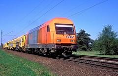 * Railway World # 55