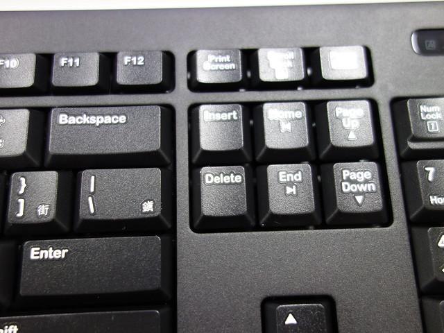 @羅技Logitech K270無線鍵盤
