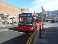 route w6