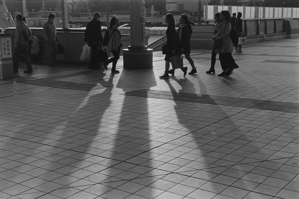 2018-03-17 ライカと上野 005