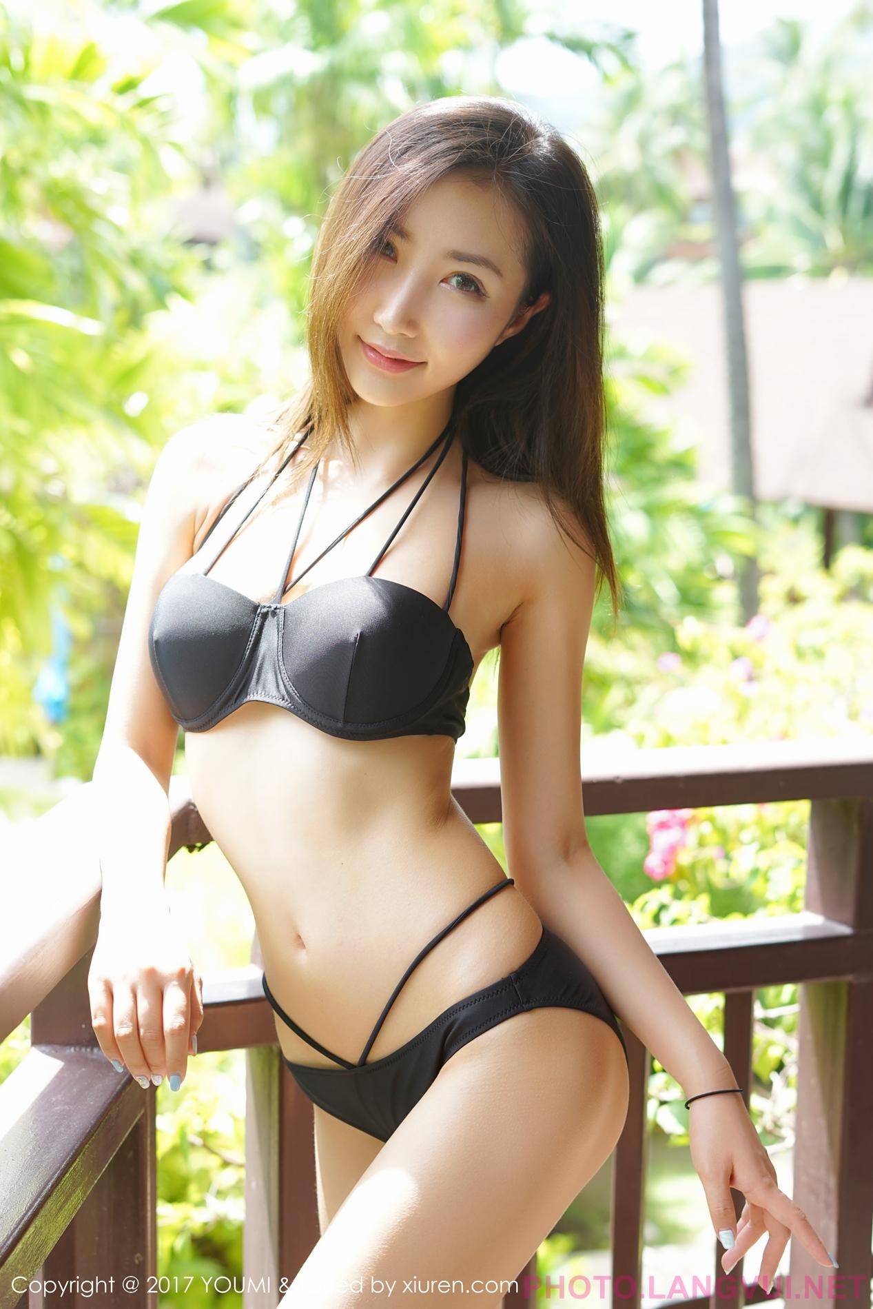 YouMi Vol 057 Yumi
