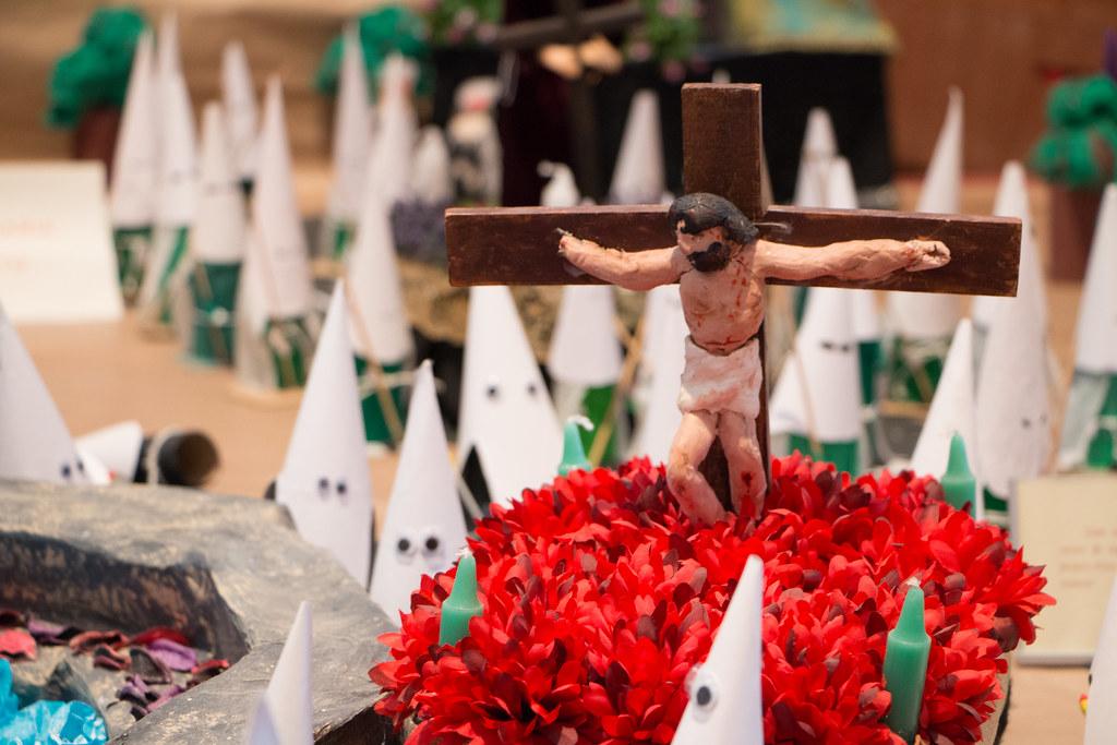Semana Santa Mérida 2018 -  otra visión