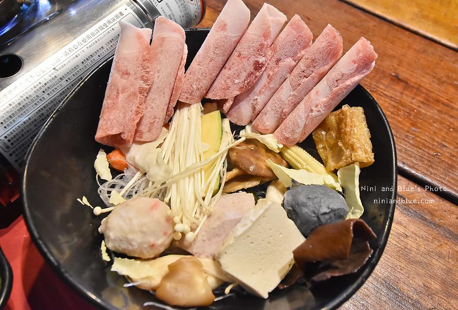 潭子美食 東喜堂 菜單09