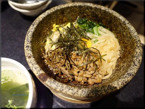 Photo:2018-04-07_T@ka.の食べ飲み歩きメモ(ブログ版)_ハッピーロードで知られてますが今回は逆側で焼肉【大山】ふくみ_01 By:logtaka