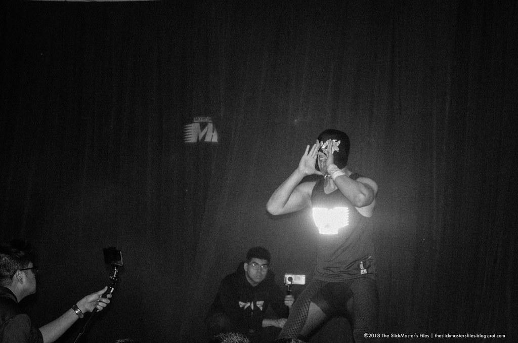PWR Live: Trapik
