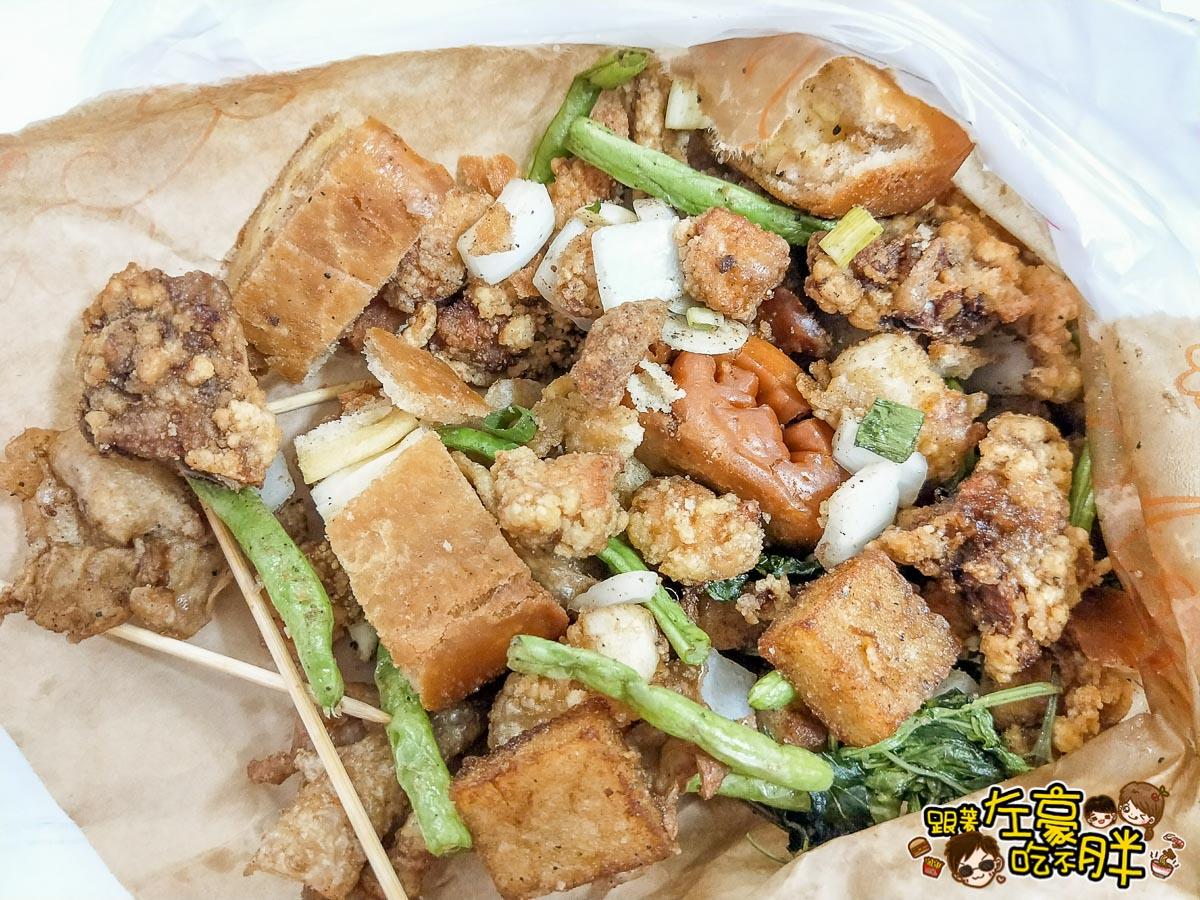 鳳山佳香鹽酥雞-8