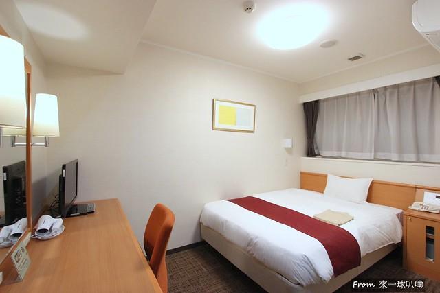 福岡法華俱樂部飯店15