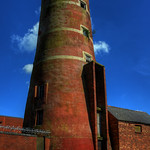 PRESTON WINDMILL, CRAGGS ROW, PRESTON, LANCASHIRE, ENGLAND.