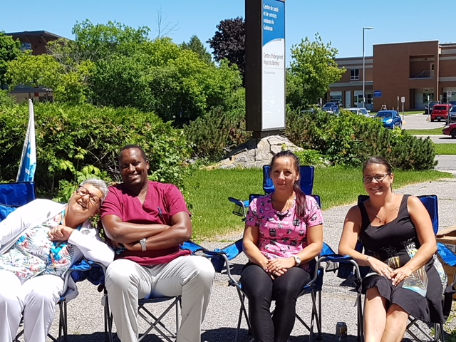 2018-06-21 - Sit-Out en Outaouais