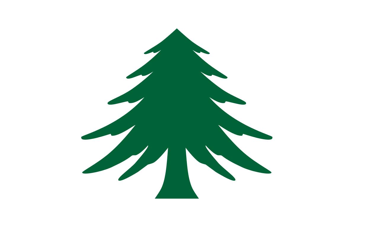 Naval Ensign of Massachusetts