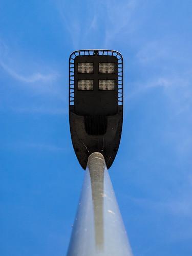 365.175 - Lamp post