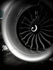B787 Engine