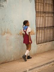 Streets of Trinidad - Cuba