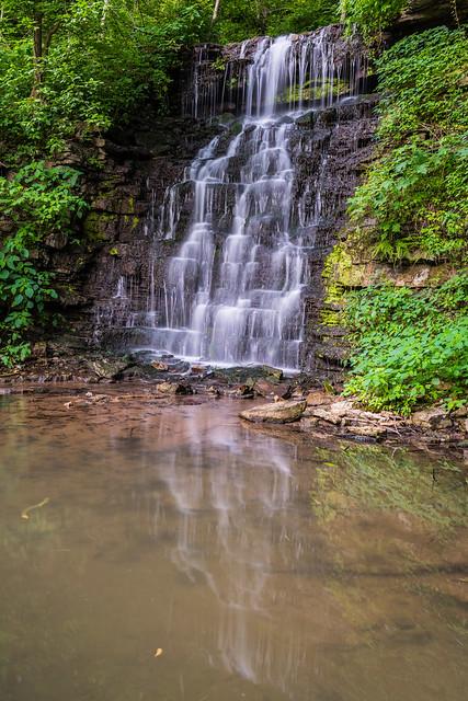 Hurst Falls