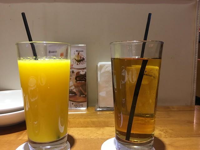 下午茶套餐@ 台北東區卡布里喬莎Capricciosa台北忠孝SOGO店