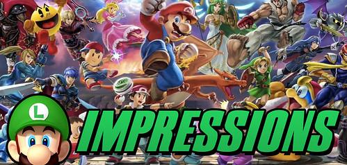 Nintendo @ E3 2018 IMPRESSIONS