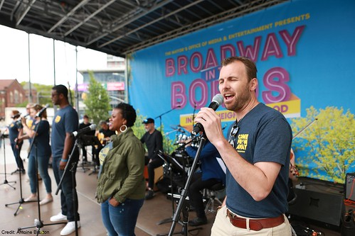 Broadway in the Boros 2018: Brooklyn