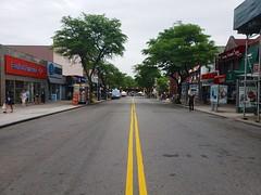 Continental Avenue