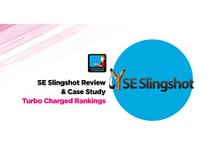 SE Slingshot Review and Case Study Turbo Charged Rankings