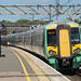 Southern 377214 - Tring