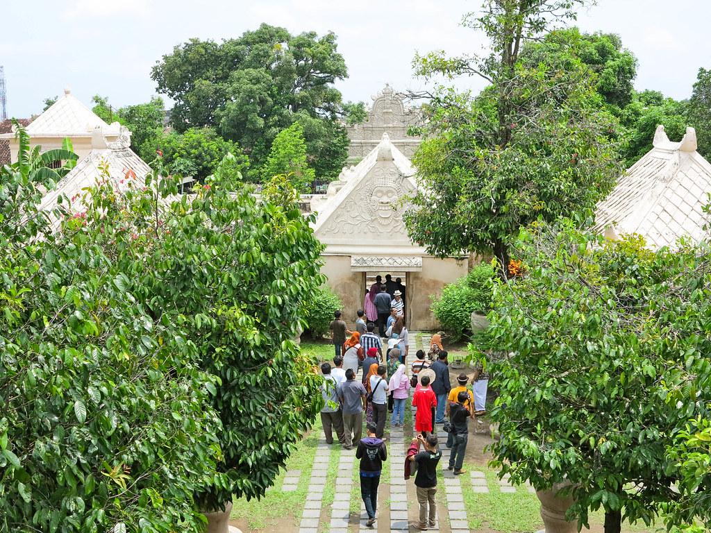 Lo mejor de Yogyakarta