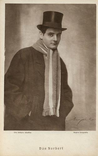 Norbert Dán