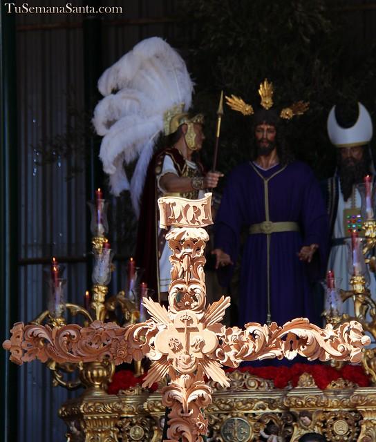 Hermandad del Vivero. Domingo de Ramos