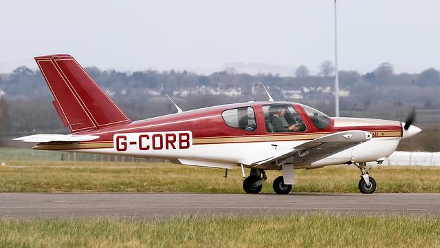 G-CORB