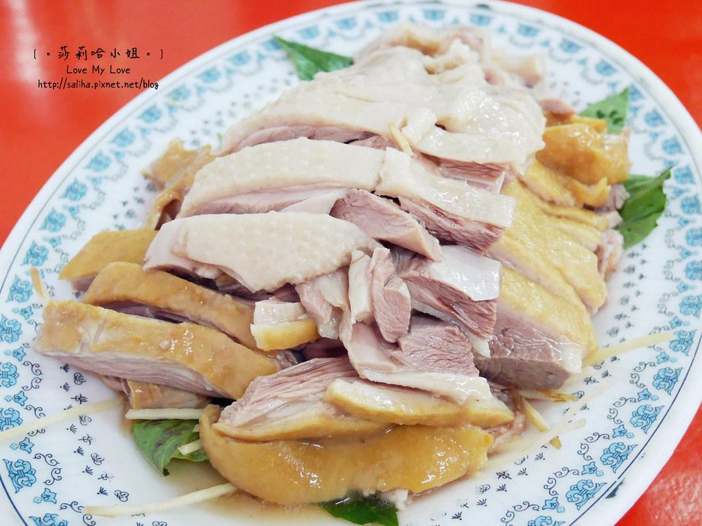 天母一日遊小吃美食推薦大頭鵝鵝肉專賣店 (3)