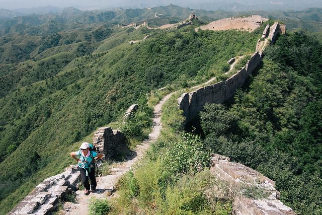 Great Wall of China - 2016-2