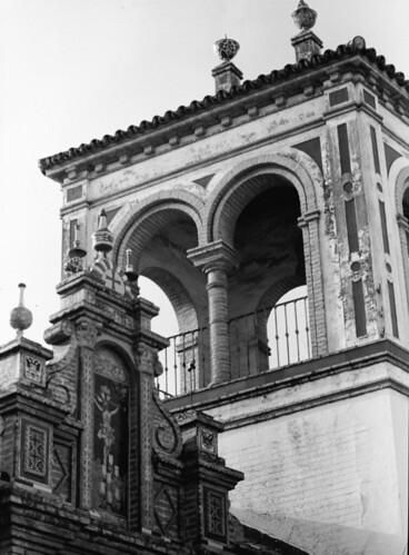 La calle Manuel de Falla (y II)