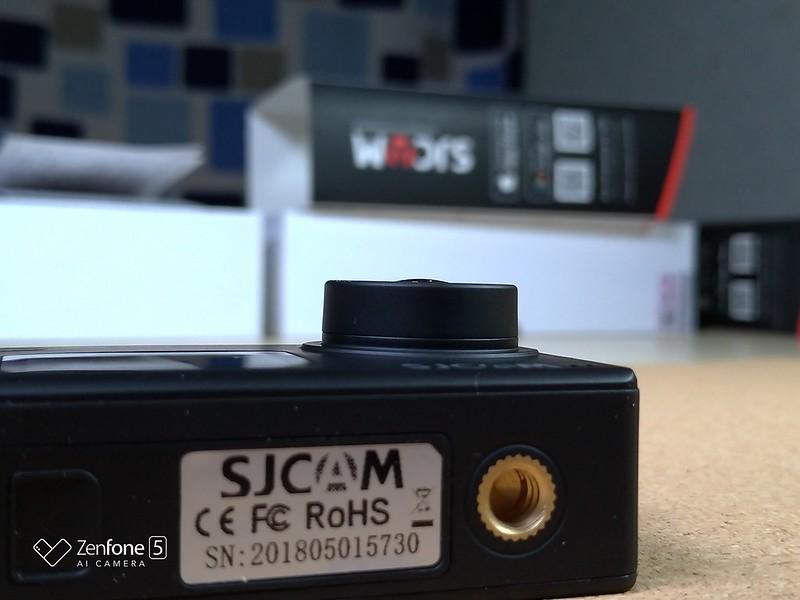 SJCAM SJ8 Pro 開封レビュー (37)