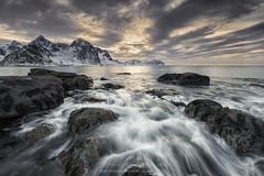 Sea Stream