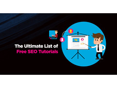 42 SEO Tutorials That Will Take You To The Next Level