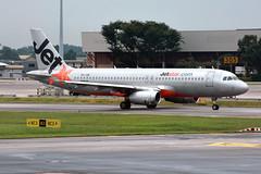 Jetstar Asia 9V-JSB