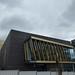 University of Birmingham Collaborative Teaching Laboratory